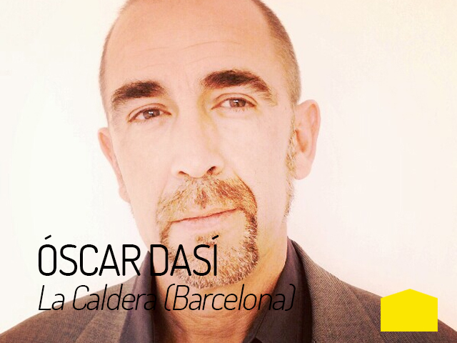 Home 4 Óscar Dasí