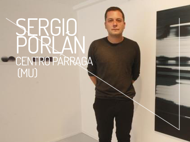 Home Sergio Porlán