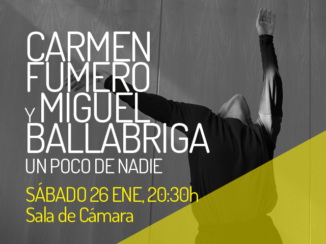 Home Carmen Fumero