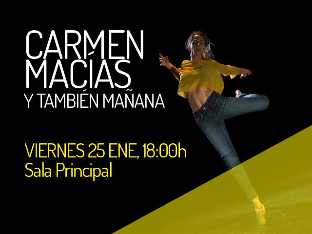 Home Carmen Macías