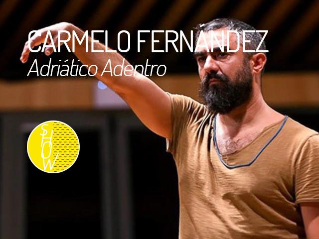 Home 31 Carmelo Fernández