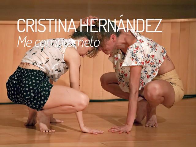Home 28 Cristina Hernández
