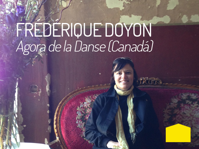 Home 8 Frédérique Doyon