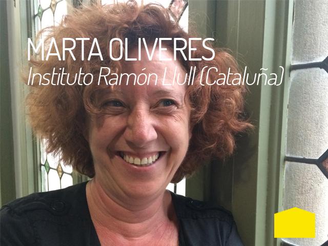 Home 5 Marta Oliveres