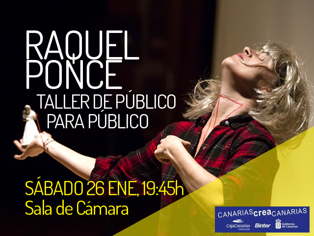 Home Raquel Ponce