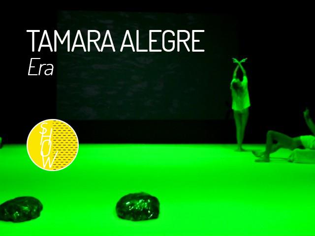 Home 14B Tamara Alegre