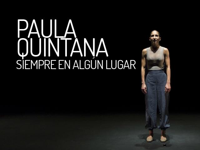 Home Paula Quintana