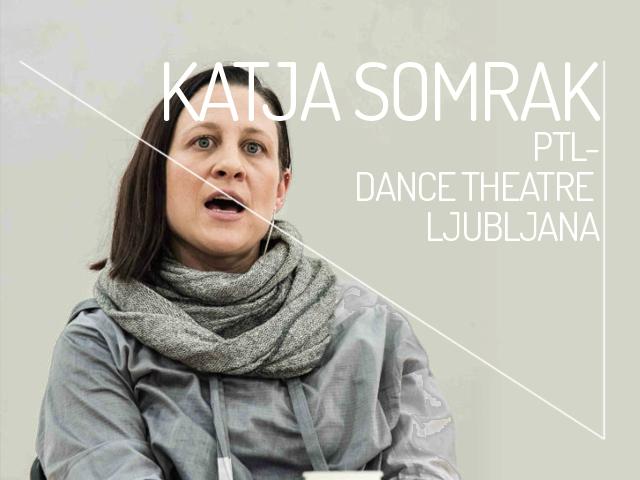 Home Katja Somrak