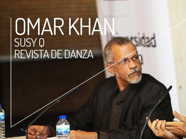 Home Omar Khan