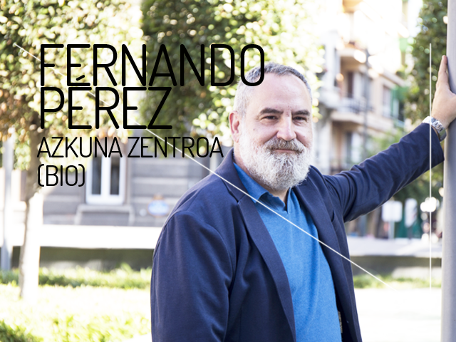 Home Fernando Pérez