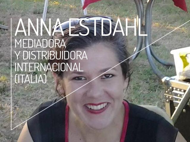 Home Anna Estdahl