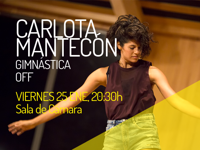 Home Carlota Mantecón
