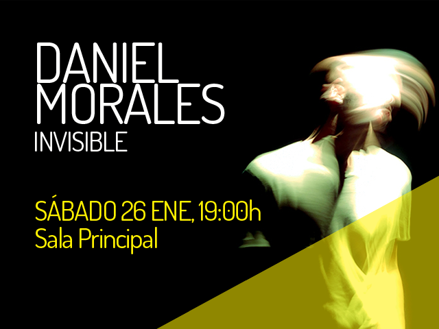 Home Daniel Morales