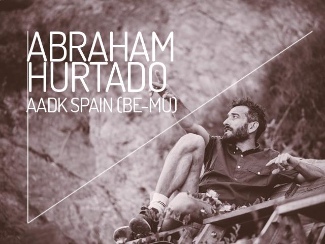 Home Abraham Hurtado