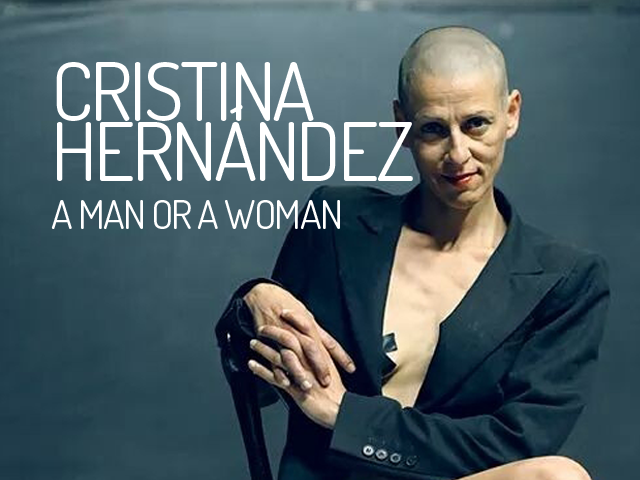 Home Cristina Hernández