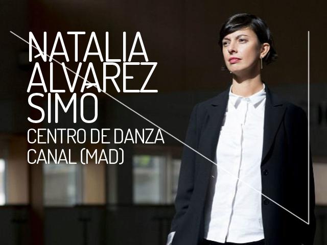 Home Natalia Álvarez