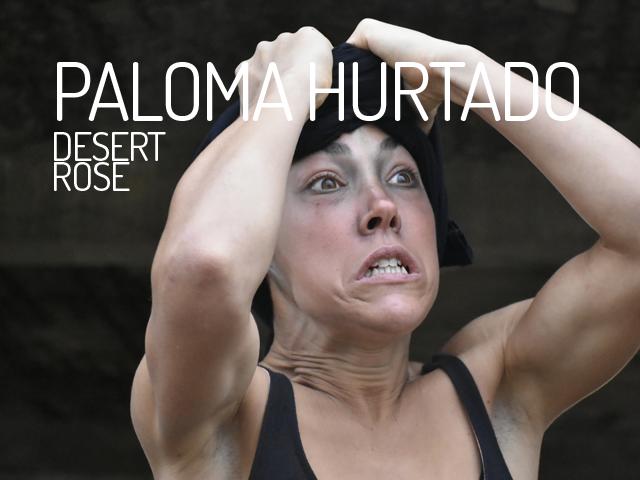Home PALOMA HURTADO